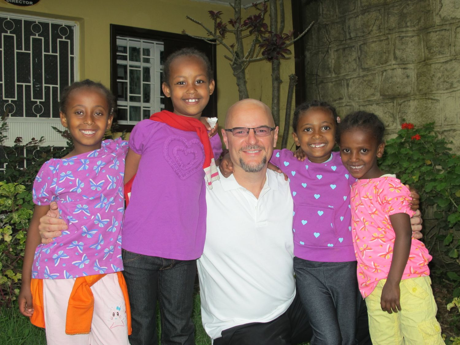 July 20 Special Report from Hanna Orphans' Home – our orphan outreach in Ethiopia